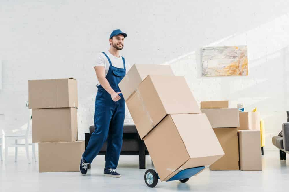 Storage Moving